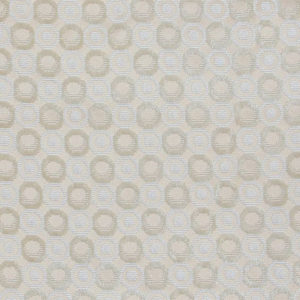 "Allegra Hicks ""Cut Velvet Pearl"" in Pearl Beige Snow"