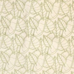 "Allegra Hicks ""Fall"" in Lime"