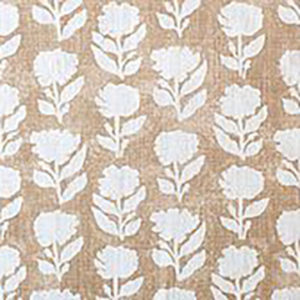 "Anna Spiro ""Marigold Solid"" in Taupe"