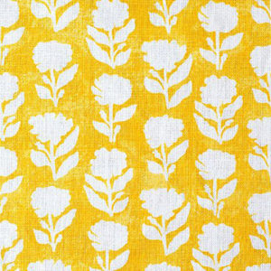 "Anna Spiro ""Marigold Solid"" in Yellow"
