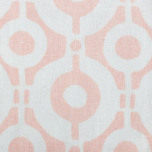 "Block and Brayer ""Chain"" in Pale Pink"