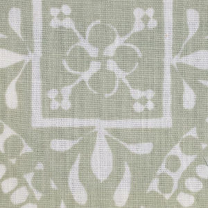 "Block and Brayer ""Frances"" in Celadon"