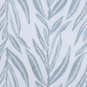"Block and Brayer ""Leaves"" in French Blue"