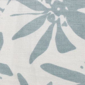 "Block and Brayer ""Mountain Laurel"" in French Blue"