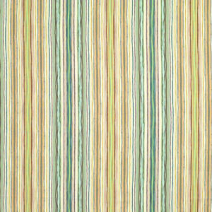 "Clarence House ""Garden Stripe ""in Summer 1"