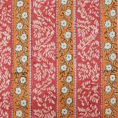 """Tulu Textiles """"Otto"""" in Pink"""