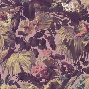 """House of Hackney for Liberty London Fabrics """"Limerence"""""""