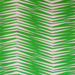 "Swedish Fabric Company ""Brazil"" in Green Fronds"
