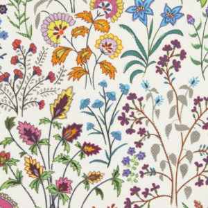 "Liberty London Fabrics ""Shepherdly Flowers"" in Exotic"