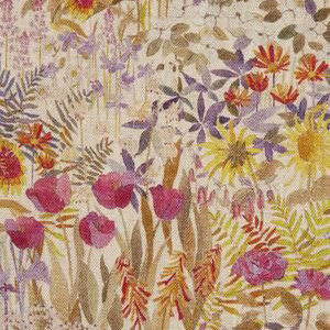"Liberty London Fabrics ""Floral Clay"" in Wood Fairy"