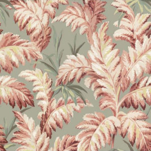 "House of Hackney for Liberty London Fabrics ""Pluma"""