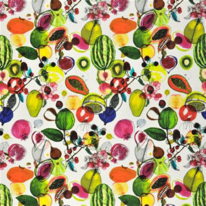 "Christian Lacroix for Designers Guild ""Manaos"" in Perroquet"