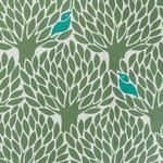 """Swedish Fabric Company """"Gomstalle"""" in Green"""