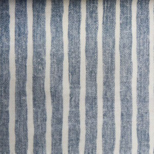 "Titley & Marr ""Kerala Stripe"" in Prussian"