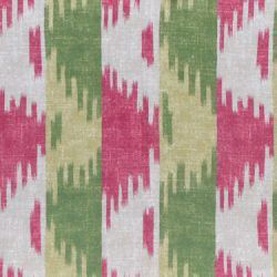 """Titley & Marr """"Oxus"""" in Chartreuse & Rose