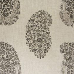 """Titley & Marr """"Paisley"""" in Charcoal"""