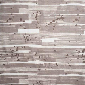 "Rebecca Atwood ""Brushstroke"" in Gray & Wood"