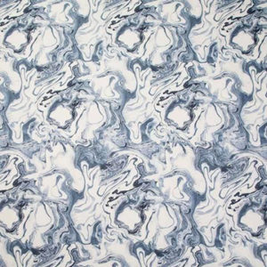 "Rebecca Atwood ""Marble"" in Sea Blue"