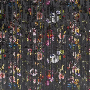 "Christian Lacroix for Designers Guild ""Babylonia Nights"" in Crepuscule"