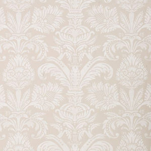 "Dedar ""Fr Pure Damask"" in Avorio"