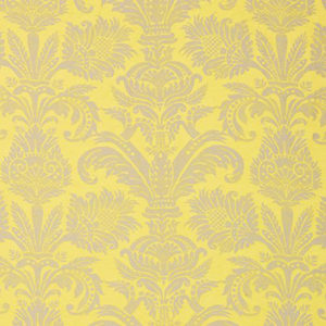 "Dedar ""Fr Pure Damask"" in Oro"