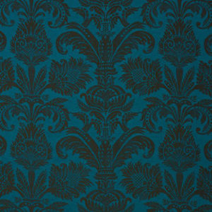 "Dedar ""Fr Pure Damask"" in Ottanio"