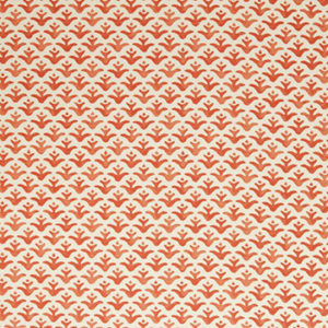 "Diane Bergeron Design ""Astor"" in Coral"