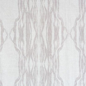 "Fayce Textiles ""Flow"" in Light Grey"