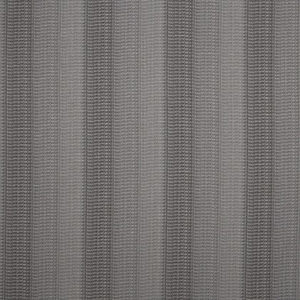 "Ferrick K Mason by Alex K Mason ""Louis Stripe"" in Charcoal"