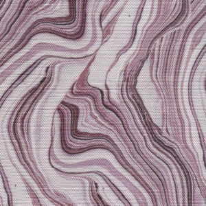 "Hable Construction ""Marble"" in Plum"