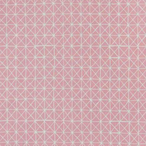 """StudioB Thompson """"Cross the Line"""" in Pink Punch"""