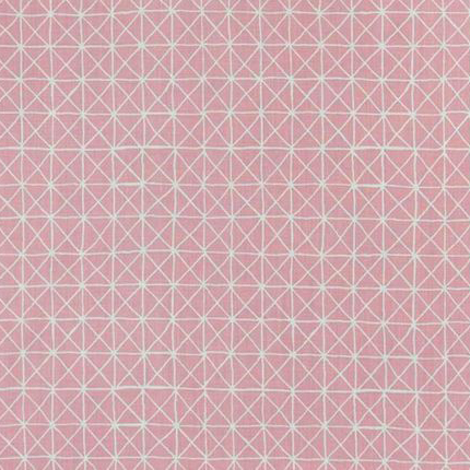 "StudioB Thompson ""Cross the Line"" in Pink Punch"