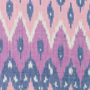 "Kufri ""Samarkand"" in Pink & Purple"