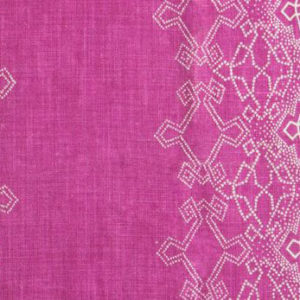 "Lisa Fine Textiles ""Aswan"" in Passion"