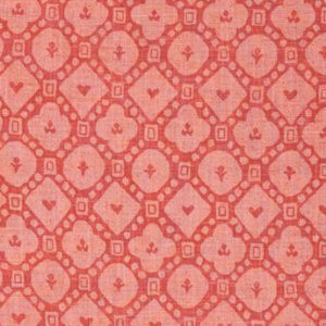 "Lisa Fine Textiles ""Cairo"" in Candy"