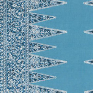 "Lisa Fine Textiles ""Cambay"" in Indian Ocean"