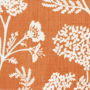 "Madder Cutch & Co ""Achillea Ground Large"" in Saffron"