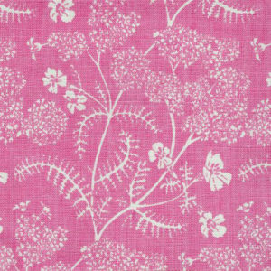 "Madder Cutch & Co ""Achillea Ground Small"" in Flamingo Pink"