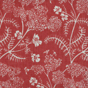 "Madder Cutch & Co ""Achillea Ground Small"" in Madder Red"
