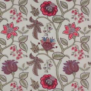"Manuel Canovas ""Aurore"" in  Taupe"