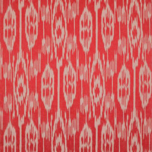 """Manuel Canovas """"Laura"""" in  Rouge"""