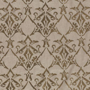 "Nomi Fabrics ""Aladdin"" in Natural"