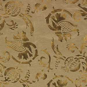 "Nomi Fabrics ""Iona"" in Natural"