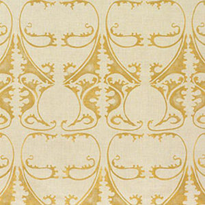 "Nomi Fabrics ""Sacre Coeur"" in Oyster"