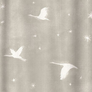 """Quercus & Co """"Starlit"""" in Mouse Grey"""
