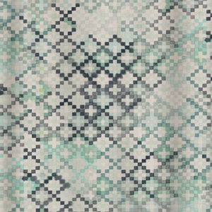 "Quercus & Co ""Tapestry"" in Water Green"