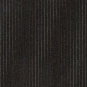 "Ronda Carman ""Carnoustie Stripe"" in Navy"