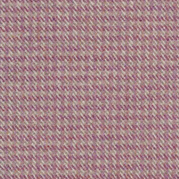 "Ronda Carman ""The New Town Collection Check"" in Harvest Heather"