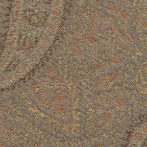 """Ronda Carman """"The New Town Collection Paisley"""" in Harvest"""