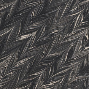 """Rule of Three Textiles """"Serpentine"""" in Abyss"""